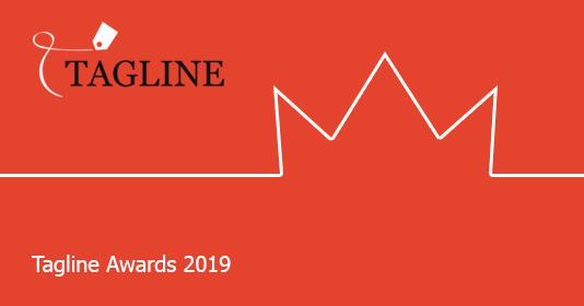 Премия Тэглайн — высшая российская награда за достижения в digital